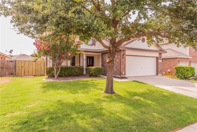 812 Western Star Drive, Fort Worth, TX 76179 (MLS #13896346) :: Team Hodnett