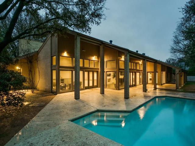 2009 Winding Hollow Lane, Plano, TX 75093 (MLS #13896383) :: Robbins Real Estate Group