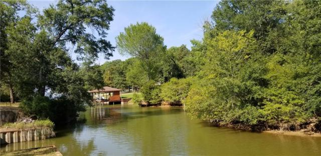 Lot 2 Lincoln Drive, Streetman, TX 75859 (MLS #13896401) :: RE/MAX Town & Country