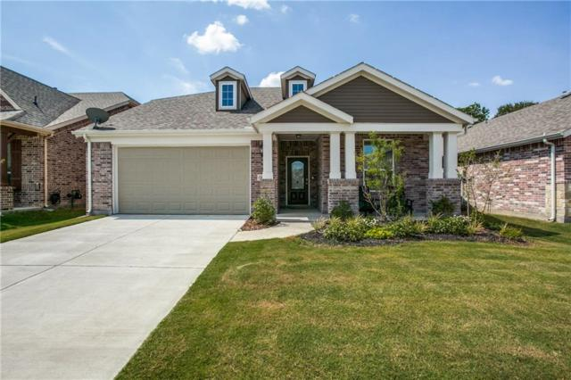 1608 Ridge Creek Lane, Aubrey, TX 76227 (MLS #13896461) :: North Texas Team | RE/MAX Advantage