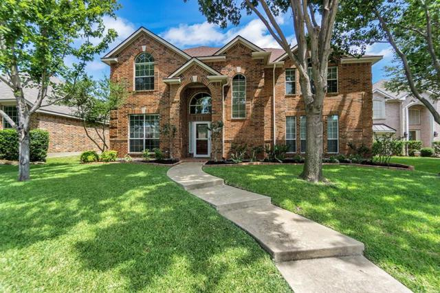1225 Islemere Drive, Rockwall, TX 75087 (MLS #13896614) :: Team Hodnett