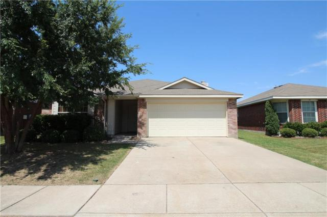 9409 Pastime Court, Fort Worth, TX 76244 (MLS #13896665) :: The Mitchell Group