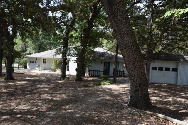 102 Seminole Drive, Lake Kiowa, TX 76240 (MLS #13896694) :: Team Hodnett