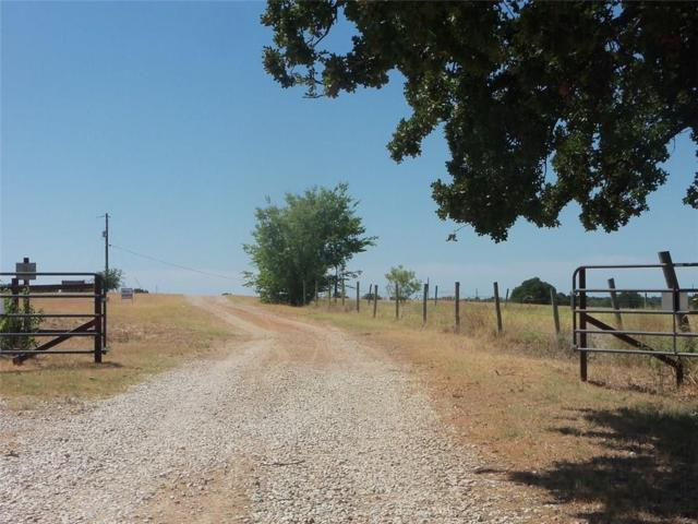 Lot 1 Pr 3172, Decatur, TX 76234 (MLS #13896820) :: HergGroup Dallas-Fort Worth