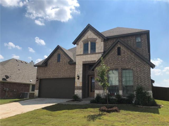 505 Thompson Drive, Van Alstyne, TX 75495 (MLS #13896838) :: Magnolia Realty