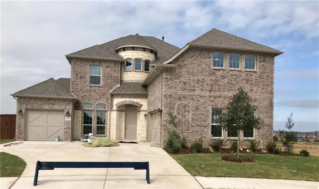 6336 Pointman Lane, Fort Worth, TX 76123 (MLS #13896966) :: The Real Estate Station
