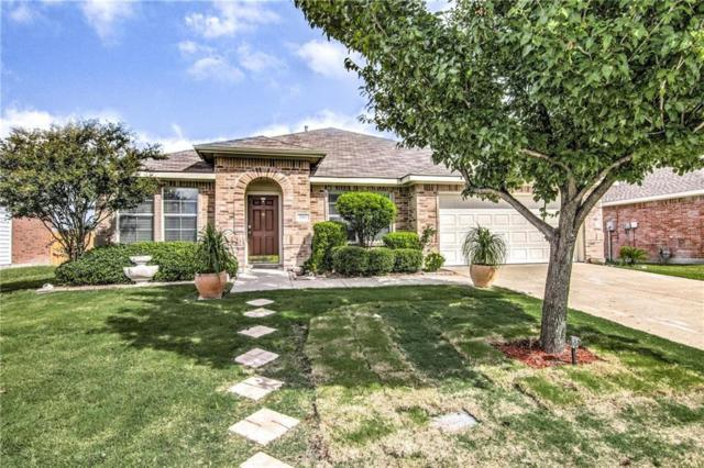 204 Independence Trail, Forney, TX 75126 (MLS #13897007) :: The Rhodes Team
