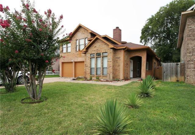 903 Ashmount Lane, Arlington, TX 76017 (MLS #13897042) :: Team Hodnett