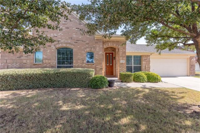 1015 Grover Court, Cedar Hill, TX 75104 (MLS #13897183) :: Team Hodnett