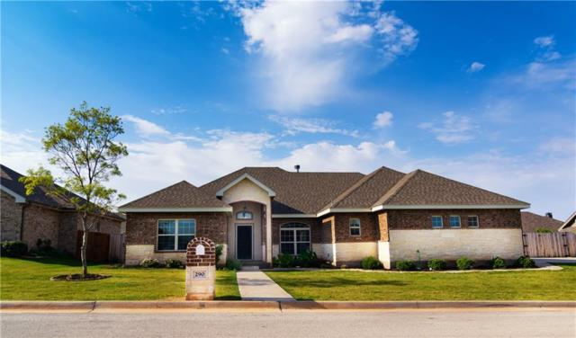 290 Weatherby Street, Tuscola, TX 79562 (MLS #13897408) :: RE/MAX Landmark