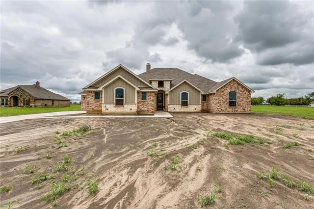 8013 Loma Lane, Godley, TX 76044 (MLS #13897470) :: Robbins Real Estate Group