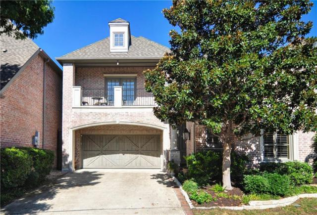 7343 Hill Forest Drive, Dallas, TX 75230 (MLS #13897715) :: The Real Estate Station