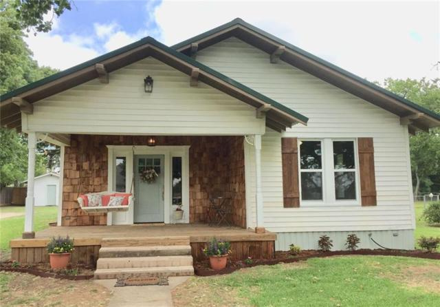 110 W Spruce Street, Whitewright, TX 75491 (MLS #13898114) :: Team Hodnett