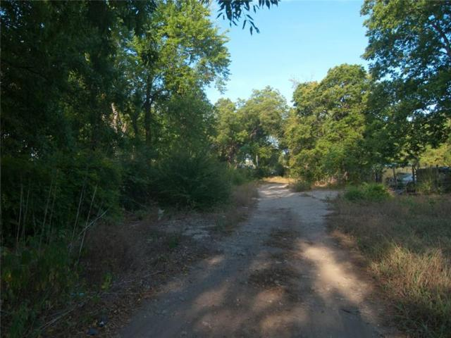 1227 Diceman Avenue, Dallas, TX 75203 (MLS #13898193) :: The Real Estate Station