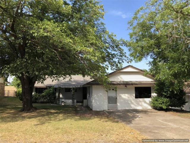 1214 Deerwood Drive, Dallas, TX 75232 (MLS #13898256) :: Team Hodnett