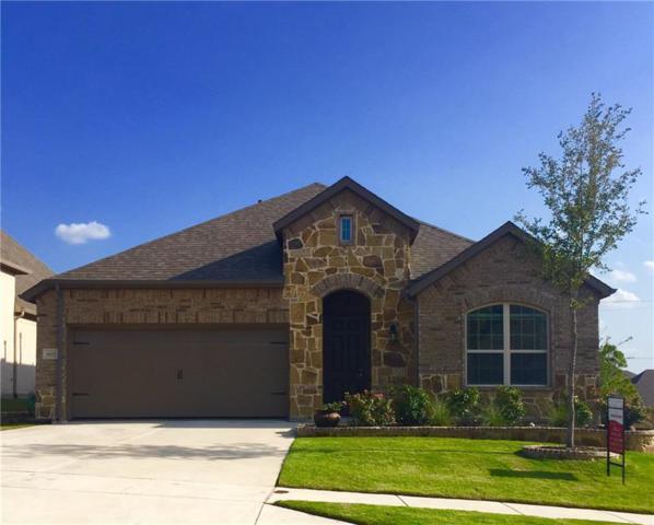 4600 Council Bluffs Drive, Fort Worth, TX 76262 (MLS #13898289) :: Team Hodnett