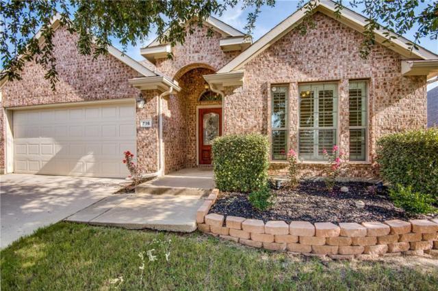 716 Hardwood Drive, Mckinney, TX 75069 (MLS #13898335) :: RE/MAX Town & Country