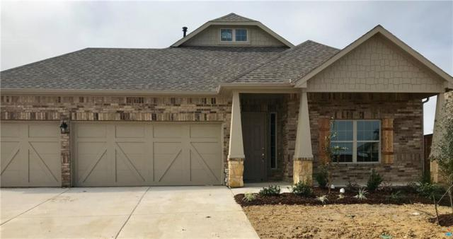6217 Rockrose Trail, Fort Worth, TX 76123 (MLS #13898478) :: The Real Estate Station