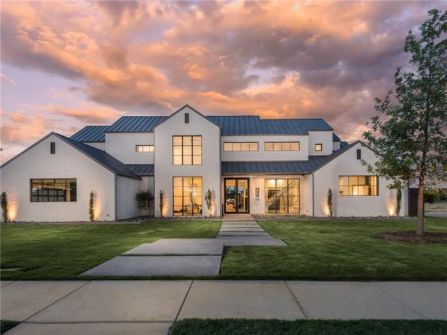 426 Sunrise Ridge Drive, Heath, TX 75032 (MLS #13898479) :: Team Hodnett