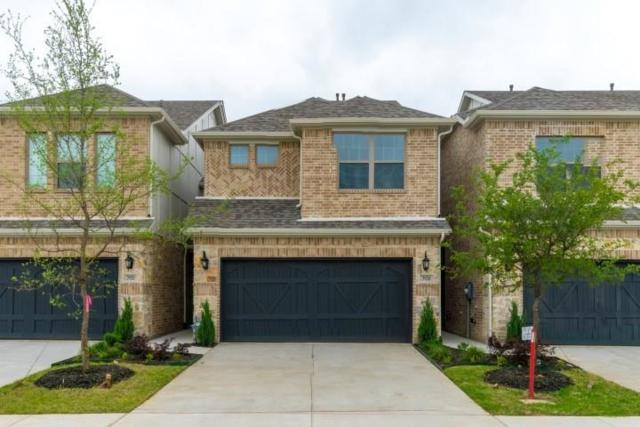 547 Teton Street, Allen, TX 75002 (MLS #13898584) :: Team Tiller