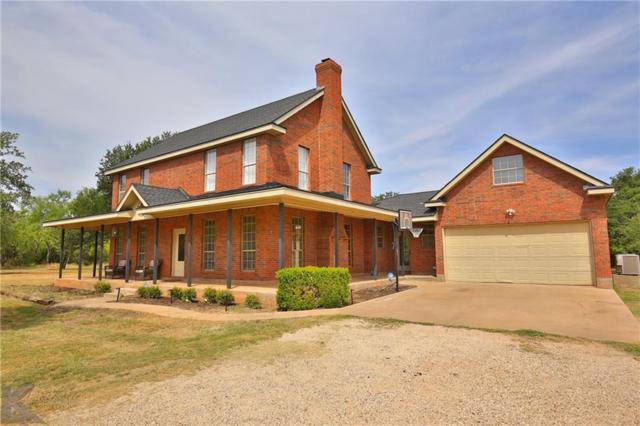 102 Tonkawa Trail, Buffalo Gap, TX 79508 (MLS #13898594) :: North Texas Team | RE/MAX Lifestyle Property