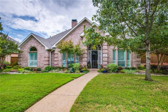 843 Pelican Lane, Coppell, TX 75019 (MLS #13898612) :: Robbins Real Estate Group