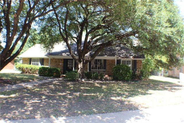 10014 Venetian Way, Dallas, TX 75229 (MLS #13898656) :: The Real Estate Station