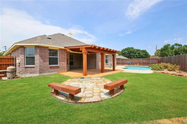 930 W Bois D Arc Street, Celina, TX 75009 (MLS #13898746) :: RE/MAX Landmark