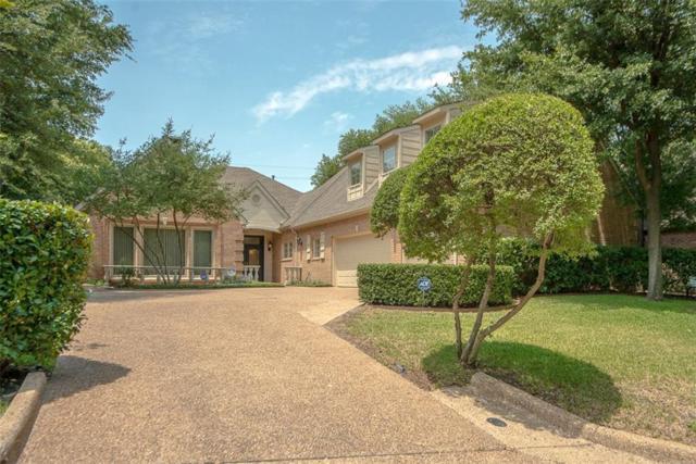 6105 Alpha Road, Dallas, TX 75240 (MLS #13899026) :: Team Hodnett
