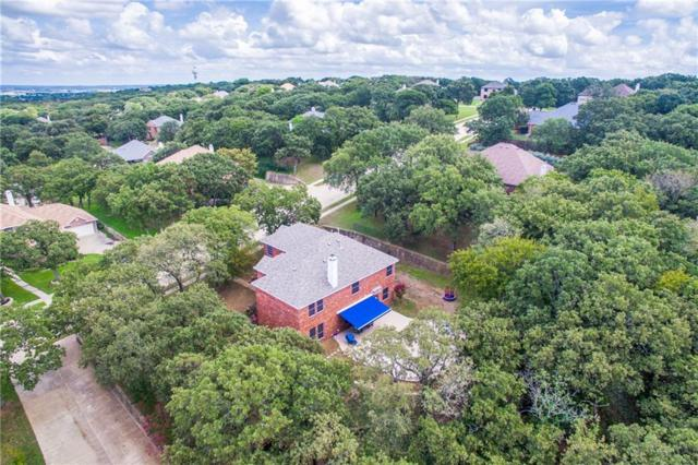 804 Hummingbird Trail, Crowley, TX 76036 (MLS #13899079) :: RE/MAX Town & Country