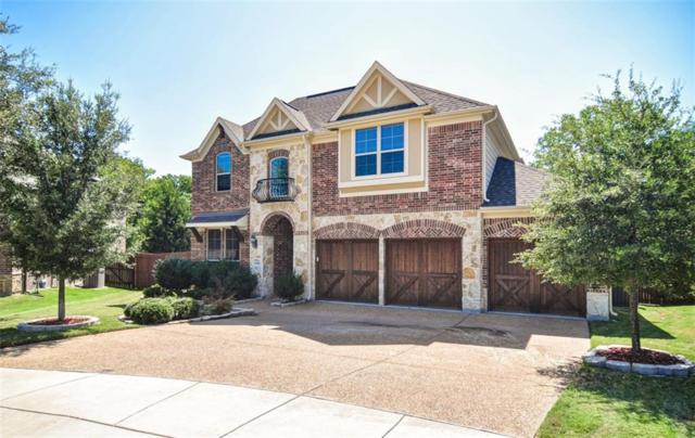 12118 Jackson Creek Drive, Dallas, TX 75243 (MLS #13899281) :: Team Hodnett