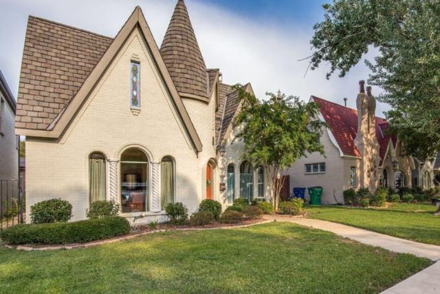 510 N Tennessee Street A, Mckinney, TX 75069 (MLS #13899393) :: Robbins Real Estate Group