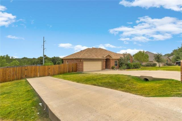 2935 Meandering Way, Granbury, TX 76049 (MLS #13899470) :: RE/MAX Town & Country