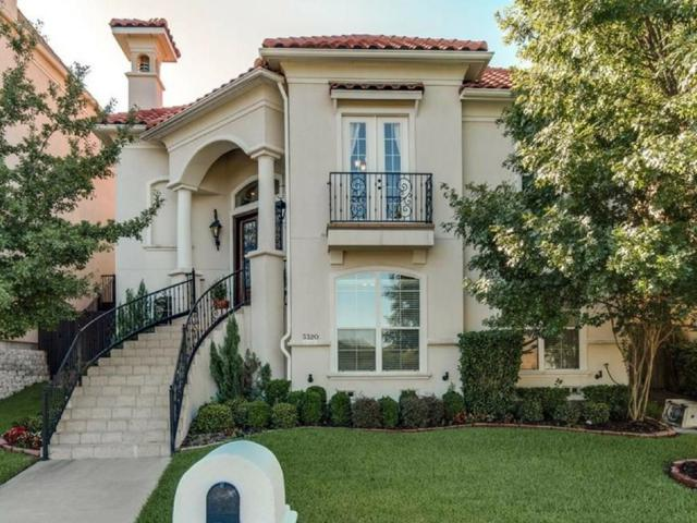 3320 University Park Lane, Irving, TX 75062 (MLS #13899648) :: Team Hodnett