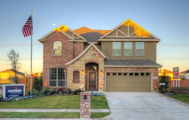 937 Lost Heather Drive, Saginaw, TX 76179 (MLS #13899773) :: Team Hodnett