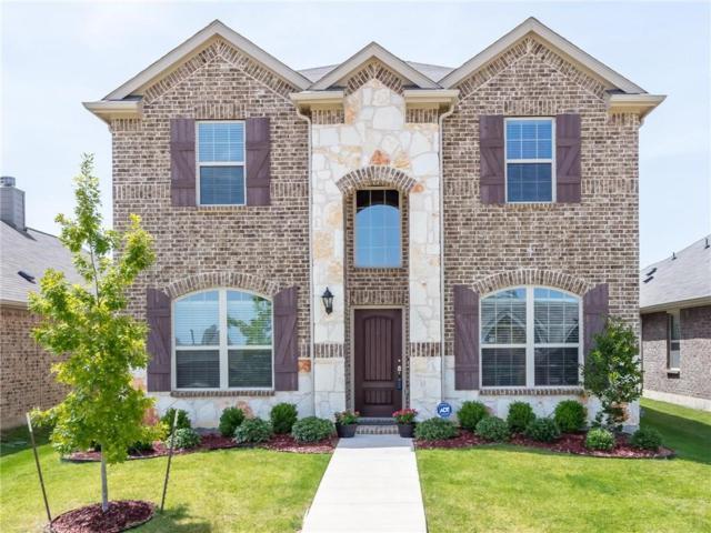 5845 Fir Tree Lane, Fort Worth, TX 76123 (MLS #13899780) :: Team Hodnett