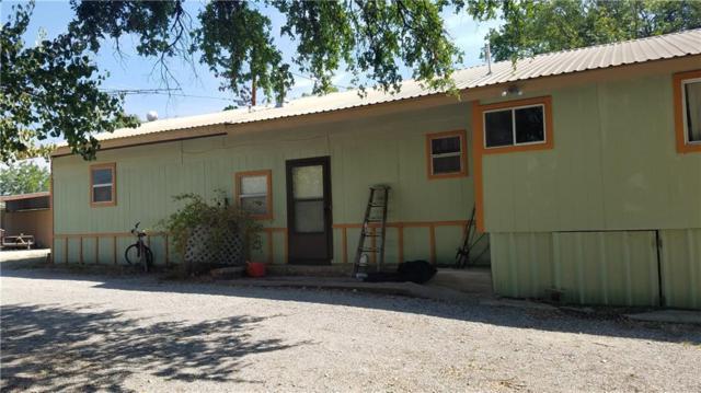 8620 County Road 215, Brownwood, TX 76801 (MLS #13899850) :: Robbins Real Estate Group