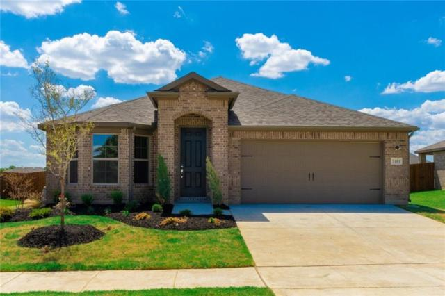 3101 Dominion Street, Denton, TX 76209 (MLS #13900143) :: Team Hodnett