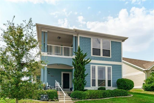 10925 Colonial Heights Lane, Fort Worth, TX 76179 (MLS #13900197) :: Team Hodnett