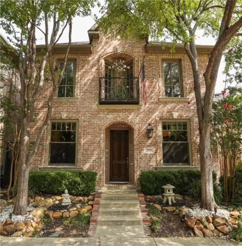 7331 Park Lake Drive, Dallas, TX 75230 (MLS #13900229) :: Robbins Real Estate Group