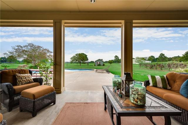 3028 County Road 249, Terrell, TX 75160 (MLS #13900300) :: The Real Estate Station