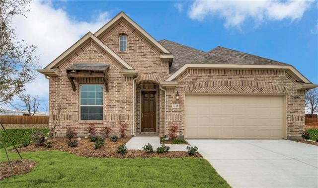 4128 Starlight Creek Drive, Celina, TX 75009 (MLS #13900442) :: Robbins Real Estate Group