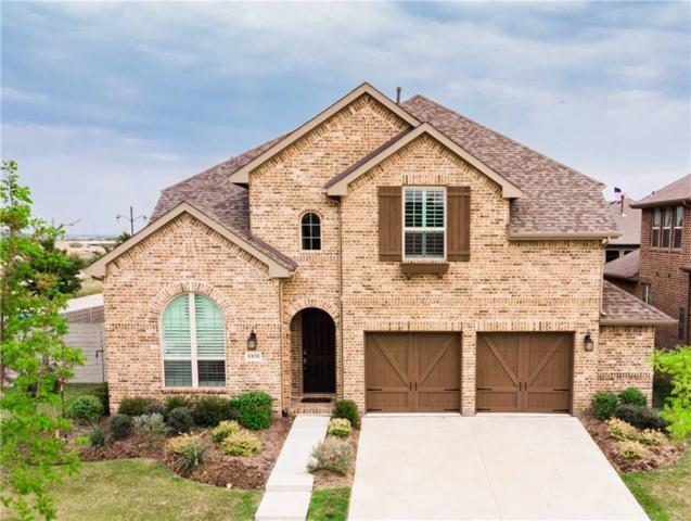 1101 3rd Street, Argyle, TX 76226 (MLS #13900543) :: North Texas Team | RE/MAX Advantage