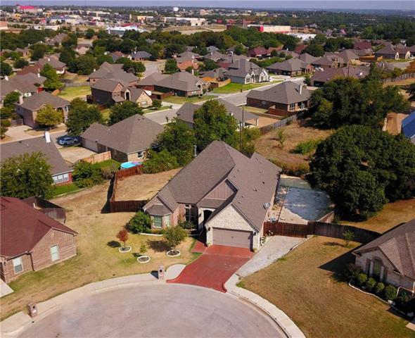 221 Emilie Court, Weatherford, TX 76087 (MLS #13900561) :: Team Hodnett