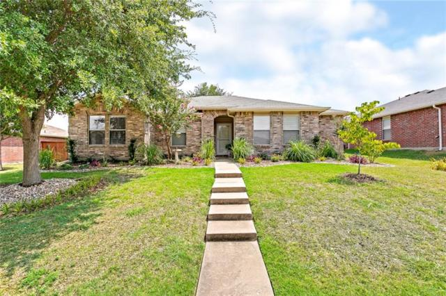 1309 Scottsdale Drive, Wylie, TX 75098 (MLS #13900584) :: Team Hodnett