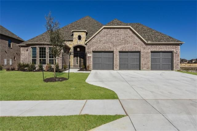 1701 Lonesome Dove Drive, Prosper, TX 75078 (MLS #13900767) :: Real Estate By Design