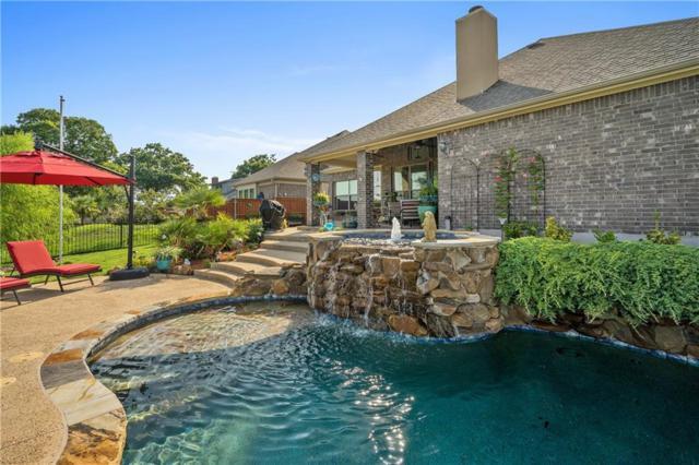 3005 Club Meadow Drive, Garland, TX 75043 (MLS #13900839) :: Team Hodnett