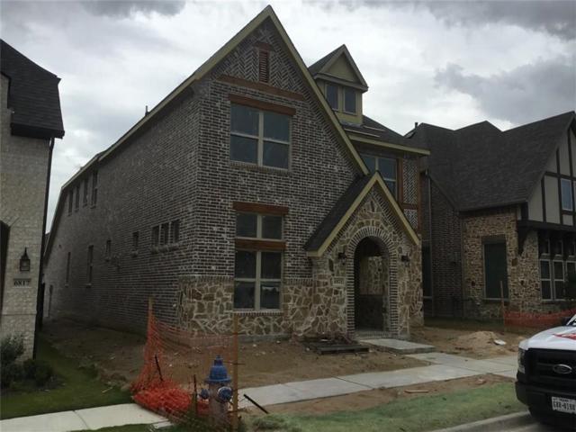 6821 Royal View Drive, Mckinney, TX 75070 (MLS #13900925) :: Team Hodnett