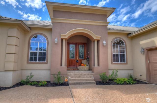 110 Amethyst, Horseshoe Bay, TX 78657 (MLS #13900940) :: RE/MAX Town & Country
