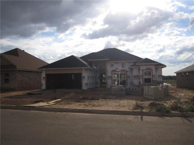 3126 Oakley Street, Abilene, TX 79606 (MLS #13900947) :: Team Hodnett